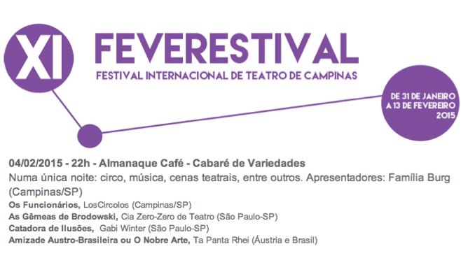 Feverestival 2015